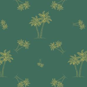 Peninsula Pattern 3