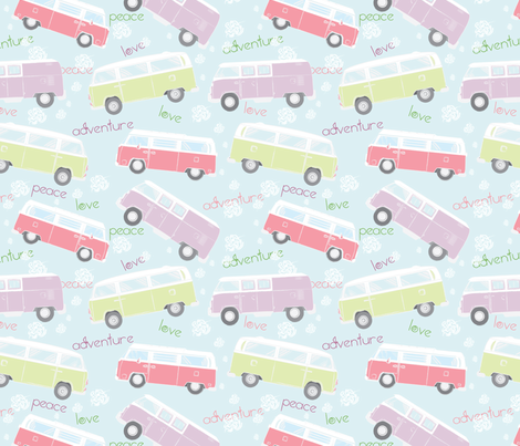 Adventure Time fabric by tiffanyaryee on Spoonflower - custom fabric