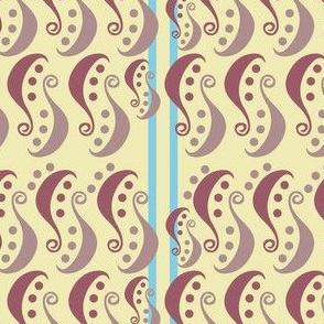 pattern organic