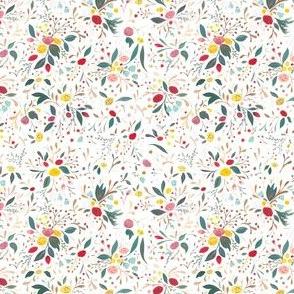 WhiteGarden-Pattern