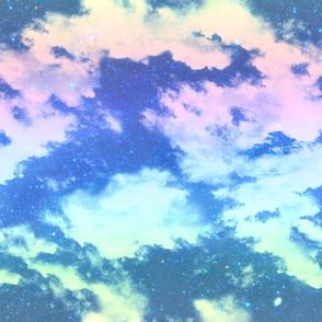 Pastel nights