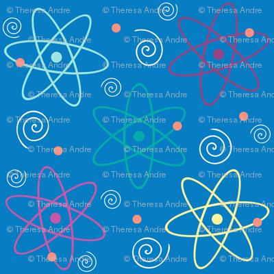 Atomic Awesomeness