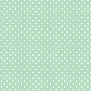 Ferny Polka Dots