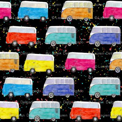 VW Traffic Jam