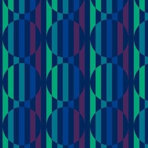 Geometric Cool