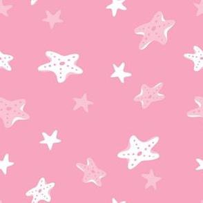 Marine stars