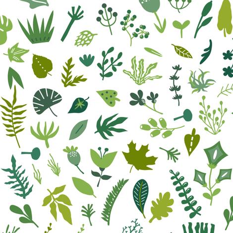 big_rapport fabric by yuliia_studzinska on Spoonflower - custom fabric
