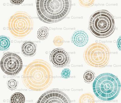 Concentric Cirles C