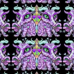 Drogo Lovely Lavender