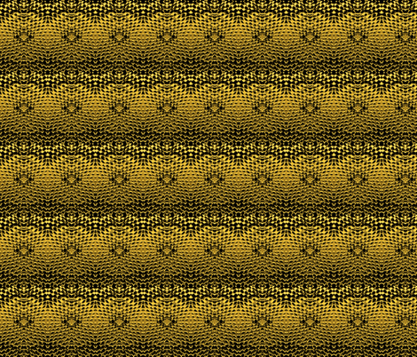 3-D Leopard fabric by just_meewowy_design on Spoonflower - custom fabric