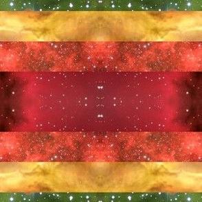 rainbow pride galaxy