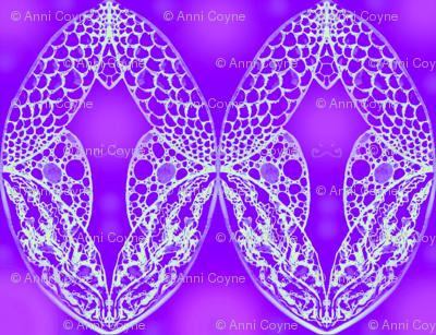SeaweedStonesScales -Lichen/Purple-lighter