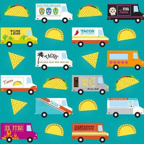 Taco Truck Tuesday