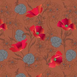 Poppy Cinnamon