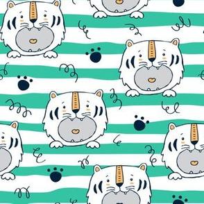 tiger_paw_pattern