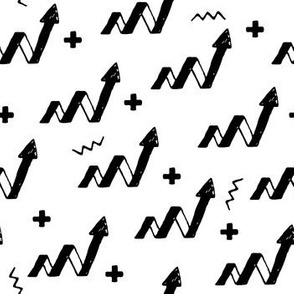 Scandi arrows