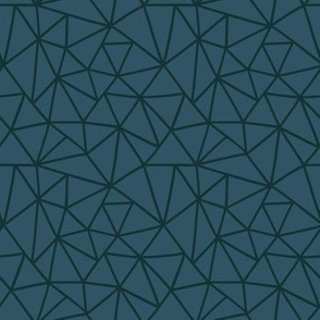 abstract_triangle_pattern