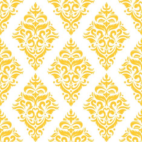 elegance_pattern fabric by yuliia_studzinska on Spoonflower - custom fabric