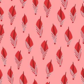 Lily pattern