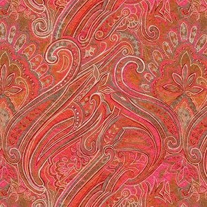 paisley_red-pink
