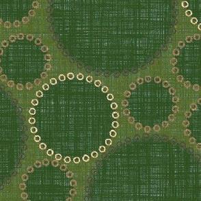 Bubble Machine - meadow