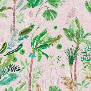 Paradisio   Forest (blush) MED