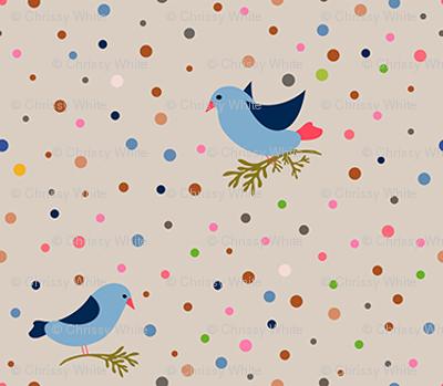 Birdie Buddies - Multi
