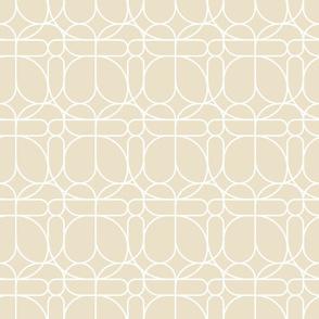 Pisano - Organic - Eggshell - Bold Contrast - Small