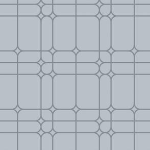 Pisano - Structured - Grey