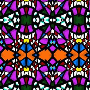 Tenacity Abstract
