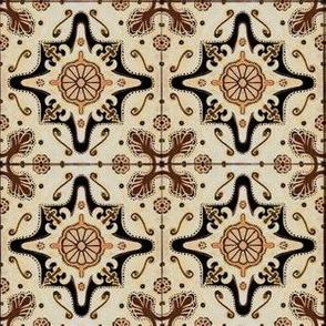beige Portuguese Tile