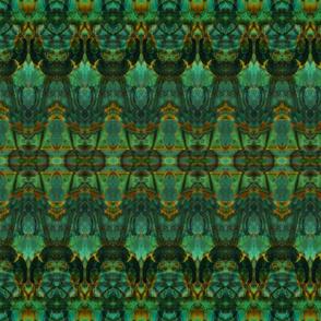Deep Forest Fairies Stripe