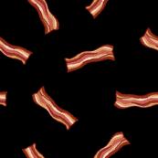Bacon, Black