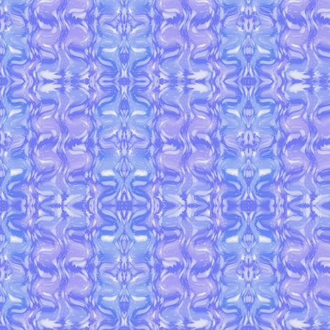 Blue dark Sparkle fabric by karwilbedesigns on Spoonflower - custom fabric