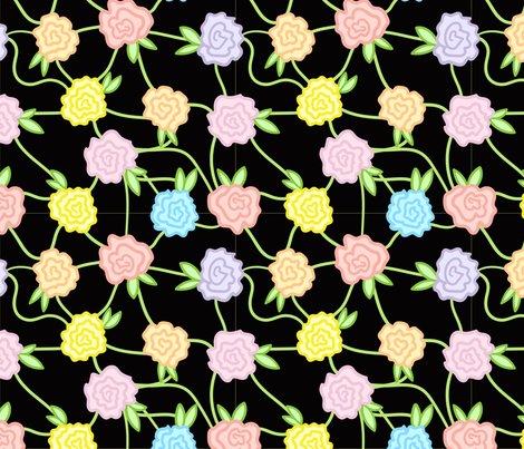 Flowers-3-vines-light-black_shop_preview
