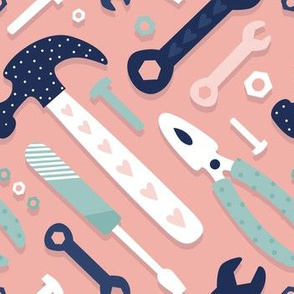 Awesome Tools for Awesome Princess