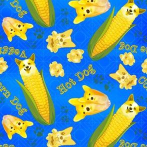 Corn-Dogge