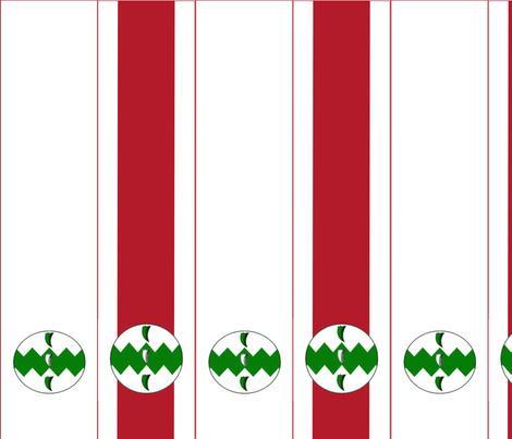 dragonsteethpalefin fabric by ablackram on Spoonflower - custom fabric