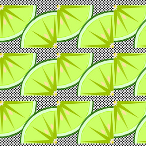 Dotted Limes