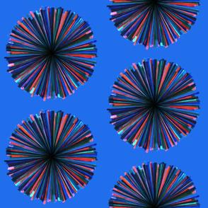 burstblue