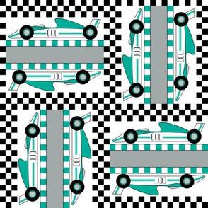 Formula 1 (teal)