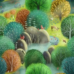 emeraldforest