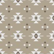 Traditional kilim seamless pattern