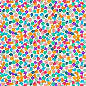 confetti follies