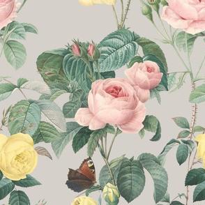 Belles Fleurs ~ Jolie Rayure ~  Dovecote