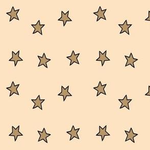 estrellas y conejo 1