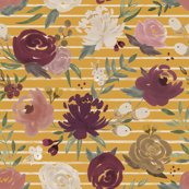 Rautumnbloomsongoldwcreamstripes_shop_thumb