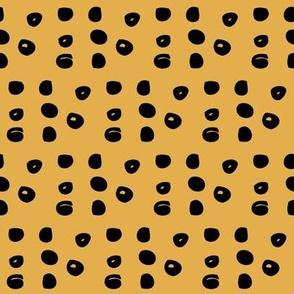 PUNTOS amarillo