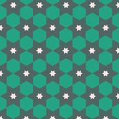 Marrakech Tile No 2