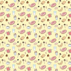 Muster sweeties fertig  version 5 gelb